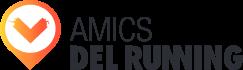 Logo Amics del running